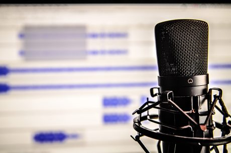 Video and audio editing on a budget